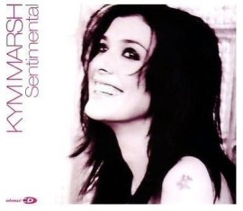 Kym Marsh Sentimental Single