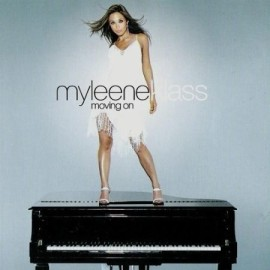 Myleene Klass Moving On Album