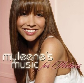 Myleene Klass, Myleene's Music For Mothers Album