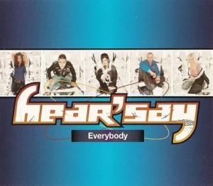Hear'say Everybody Single